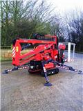 Hinowa 14.70, 2008, Other lifts and platforms