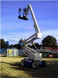 Niftylift HR15NDE, 2008, Articulated boom lifts