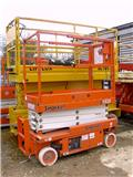Snorkel S1930, 2007, Scissor lifts
