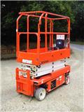 Snorkel S1930E, 2013, Scissor lifts
