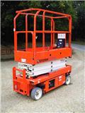 Snorkel S1930E, 2012, Scissor lifts