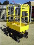 Youngman Boss X2, 2011, Used Personnel lifts and access elevators