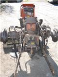 Fiat 50-66, 1987, Traktor