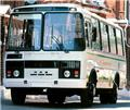 В 1 полугодии 2012года предприятию передан 1 автобус ПАЗ-32053-70 и 2 автобуса...  С. писочная численность подвижного...