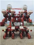 Kuhn Maxima, 2003, Precíziós vetőgépek