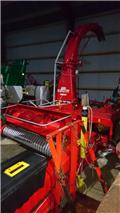 JF FCT 1050, 2005, Forage harvesters
