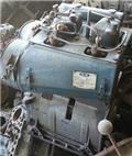 Motor VM2Cil, Motores