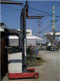Nyk/Nichiyu FBR10, Carretillas de horquilla eléctrica