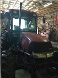 Case FARMALL 85C, 2008, Tractors