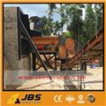 JBS Rock Stone Crusher Plant 150tph capacity plant, 2016, Aggregate plants
