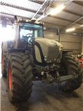 Fendt 936, 2008, Naudoti traktoriai