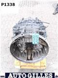 ZF Getriebe 12 AS 2330 TD / 12AS2330TD Iveco Stralis, 2005, Getriebe