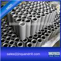 Jinquan coupling sleeves thread R32 R28 R38 and T38 thread, 2015, Drilling equipment accessories and parts