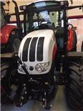 Steyr kompakt 4105 HILO, 2016, Traktori