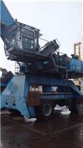 Terex Fuchs MHL380, 2009, Avfalls / industri hantering