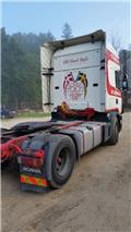 Scania 124L, 2004, Prime Movers