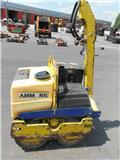 Ammann AR 65, 2005, Vibratoriai