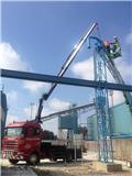Scania Palfinger Hydraulic Crane Lorry, 2000, Loader cranes