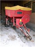 Tive 4012, Mineral Spreaders