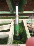 Tehnostroj 4T, Hydraulik