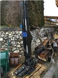 Timberjack 810, 2002, Abatteuse porteur  (Combo )