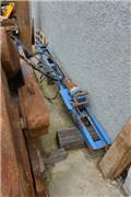 Yanmar B50 zračna vrtalka, Drilling equipment accessories and parts