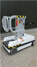 Bravi Sprint, 2011, Medium lift order picker