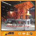 JBS MC2540 Mobile Diesel Engine Jaw Crusher Plant、2017、破碎機