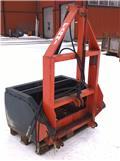 Оборудование для разгрузки силоса Farmi Rehuleikkuri