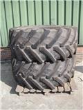 Pirelli 540/65 R28, Wheels