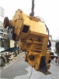 ZF 6WG 250, 2008, Sanzuman