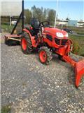 Kubota B 1820, 2013, Tractoren