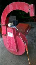 BvL RS, Farm machinery