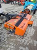 Косилка Tuchel 150 MK, 2011