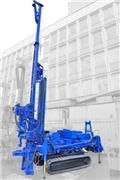 Nordmeyer DSB 1/3.5, Waterwell drill rigs