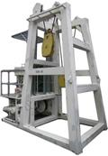 Boramtech 25T Pulling Device, 2013, Water Well Drilling Rigs