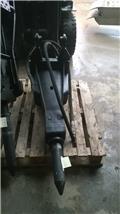 Дробильный ковш Italdem GK 291