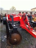 Gregoire-Besson XPL 666-44-12, 2007, Disc harrows