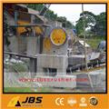 JBS Rock Crusher Plant with Jaw Crusher, 2017, Loji agregat