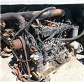 Motor Valmet 4cil, Motores