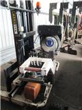 Kooi-Aap ST 2-3-1-2028, 1997, Empilhadores de montagem em camião