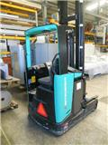 Mitsubishi RB16NH, Carrello retrattile, Movimentazione materiali