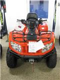 Arctic Cat 700, 2016, ATV's