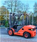 Lonking LG30DT 3000kg 3000mm diesel 2016r nowy okazja!, 2016, Diesel Stapler