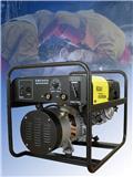 Kovo Motosoldadoras EW240G, 2014, Heggesztő berendezések