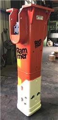 Гидромолот Rammer E 66 City, 2017