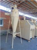 Petkus К-590, 1991, Grain cleaning machines