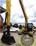 Caterpillar 324DLC, 2008, Excavadoras de cadenas