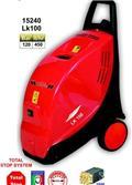 Axel lk 100 '10, 2010, Warehouse sweeping machines