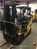Caterpillar 2C5000, 2010, Misc Forklift Trucks